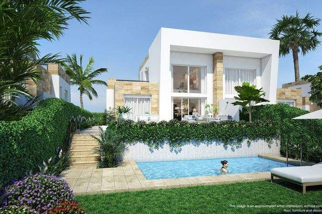 3 bed detached house for sale in Algorfa, Alicante (Costa Blanca), Spain