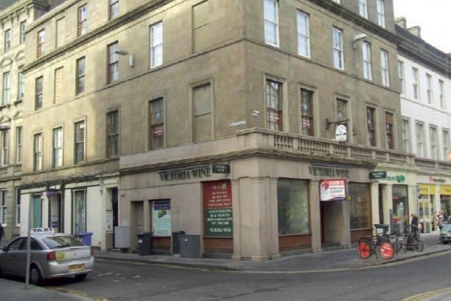 Thumbnail Office for sale in Reform Street, Dundee