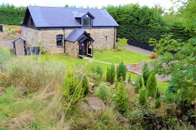 Thumbnail Cottage to rent in Henllys, Cwmbran