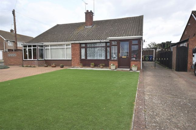 2 bed bungalow for sale in Whybrews, Stanford-Le-Hope SS17