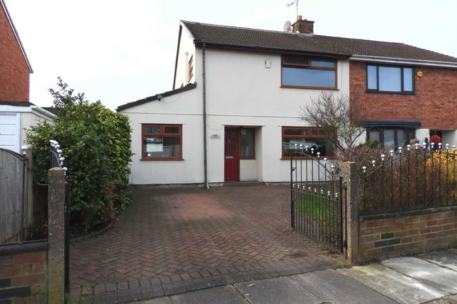 Melling Way, Kirkby, Liverpool L32