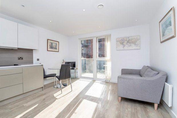 1 bed flat to rent in Pound Lane, York YO1