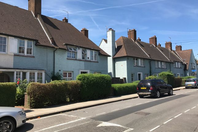 Thumbnail Terraced house for sale in Fitzneal Street, East Acton