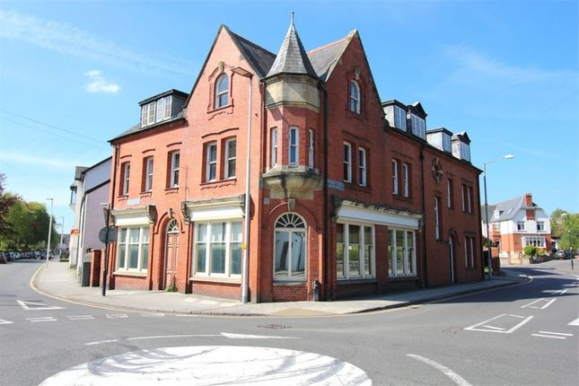 Thumbnail Commercial property for sale in College Street, Lampeter