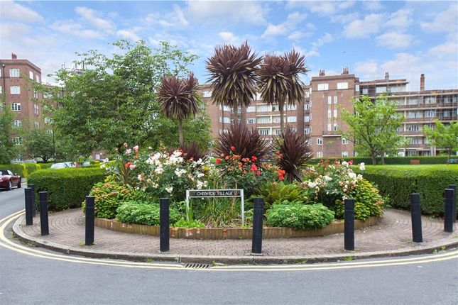 Thumbnail Property for sale in Chiswick Village, Chiswick, London