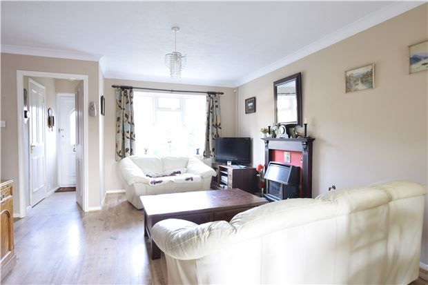 Thumbnail Detached house for sale in School Place, Bexhill-On-Sea, East Sussex