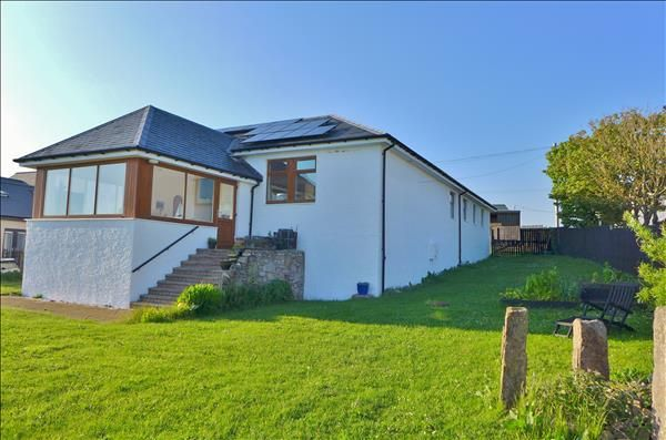 3 bed bungalow for sale in Shannochie, Isle Of Arran KA27