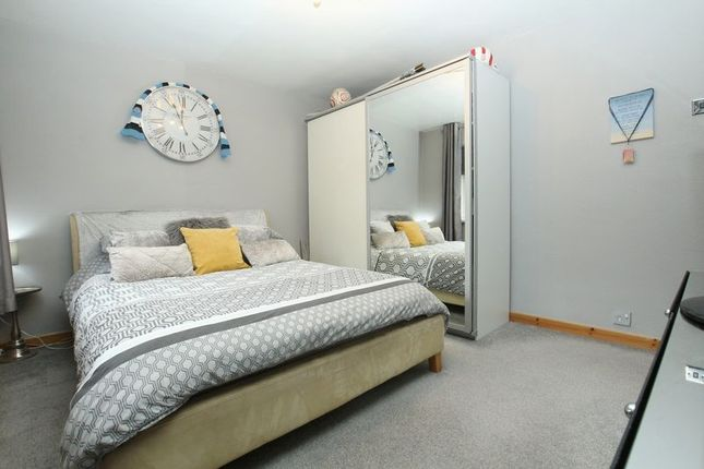 Bedroom 2 of Highfield Road West, Biddulph, Stoke-On-Trent ST8