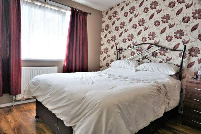 Master Bedroom of Arundel Street, Portsmouth PO1