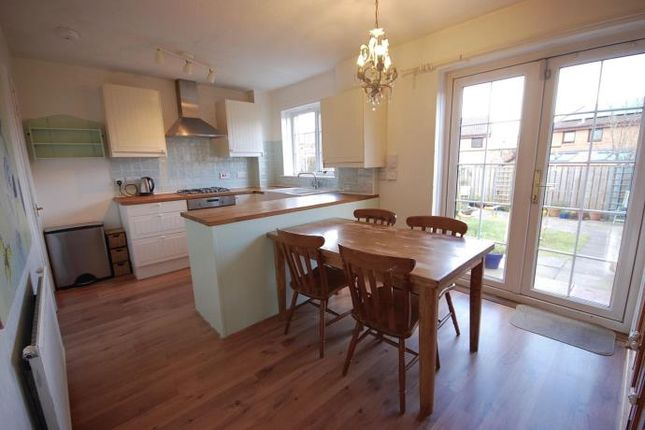 Thumbnail Detached house to rent in Long Crook, South Queensferry