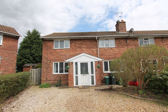 Thumbnail Semi-detached house to rent in Broadway, Leamington Spa