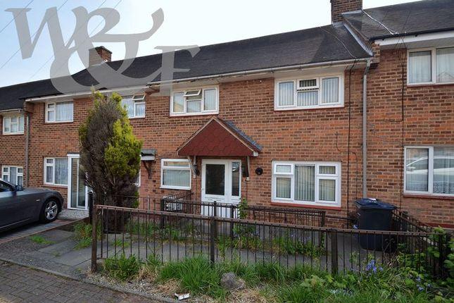 Thumbnail Terraced house for sale in Blithfield Grove, Erdington, Birmingham
