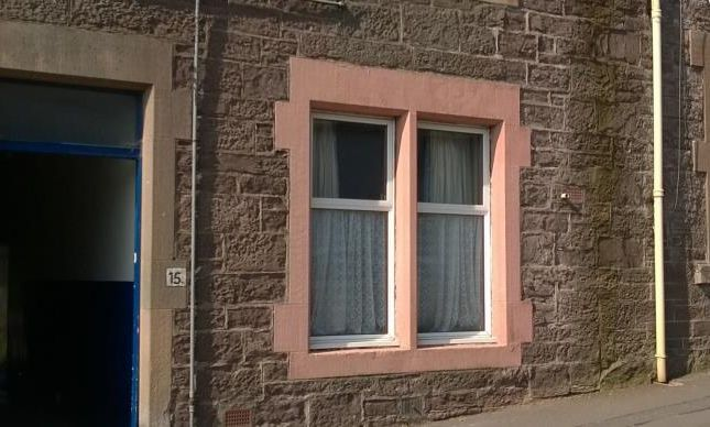 Thumbnail Terraced house to rent in Galvelmore Street, Crieff