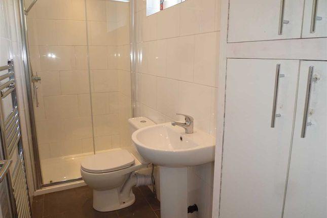 Shower Room of Scar Lane, Golcar, Huddersfield HD7