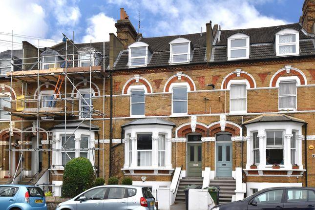 2 bed flat for sale in Venner Road, Sydenham, London SE26