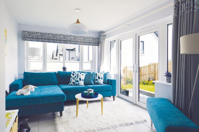 Typical Interior of Linkwood Road, Elgin IV30