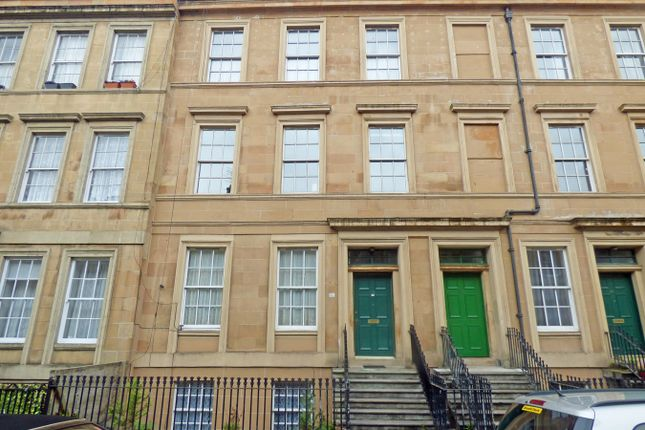 Thumbnail Flat for sale in Baliol Street, Glasgow