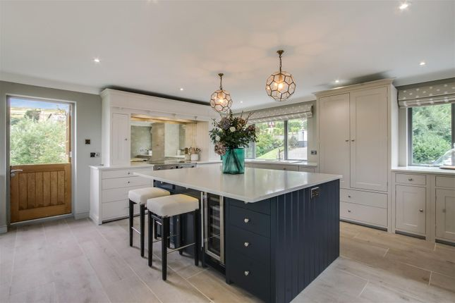 Thumbnail Detached house for sale in Cleeve Hill, Cheltenham