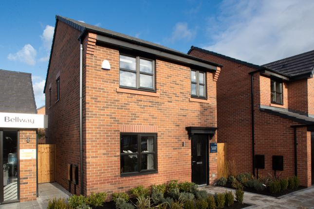 Thumbnail Mews house for sale in West Didsbury, Cavendish Road