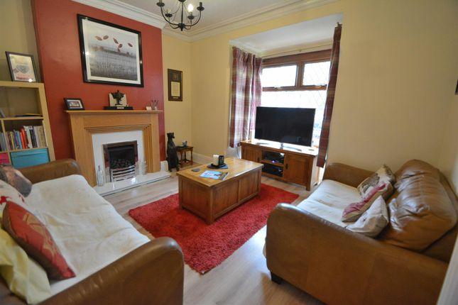 Lounge of Hawthorne Avenue, Long Eaton, Nottingham NG10