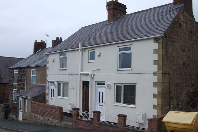 Thumbnail Property to rent in Hill Street, Cefn Mawr, Wrexham