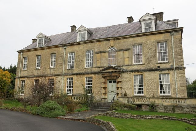 Thumbnail Flat to rent in Northend, Batheaston, Bath