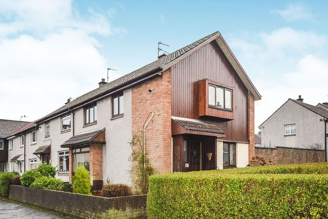 Thumbnail Property to rent in Solway Place, Glenrothes