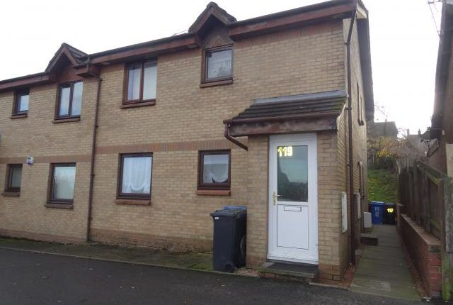 2 bed flat for sale in 117 West Main Street, Armadale, Armadale