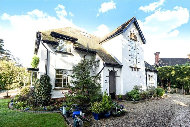 Detached house for sale in Belton Road, Camberley, Surrey