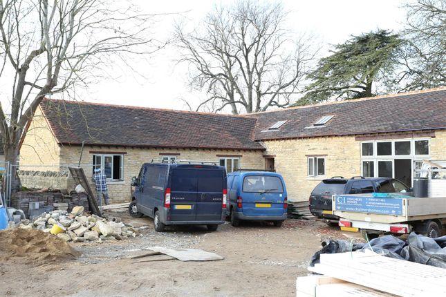 Thumbnail Semi-detached house for sale in Hinwick, Wellingborough