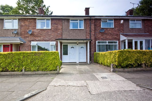 Thumbnail Terraced house for sale in Martland Road, Liverpool, Merseyside