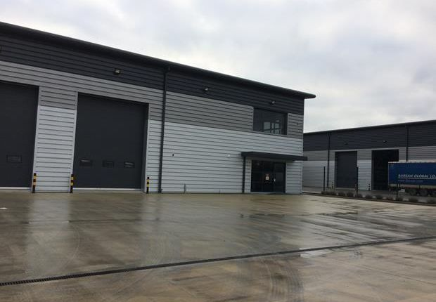 Thumbnail Light industrial to let in Unit 2, Prospect Park, Parkway, Deeside Industrial Park, Deeside, Flintshire