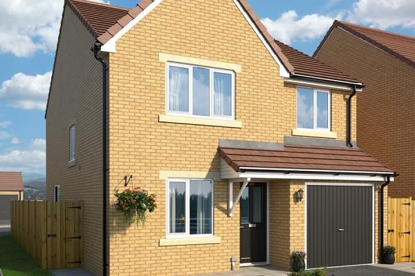 """Thumbnail Property for sale in """"The Ludlow At Metropolitan"""" at Berrington Drive, Westerhope, Newcastle Upon Tyne"""