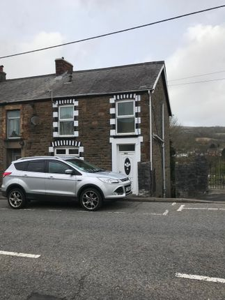 Thumbnail Semi-detached house to rent in Cwmamman Road, Garnant, Ammanford