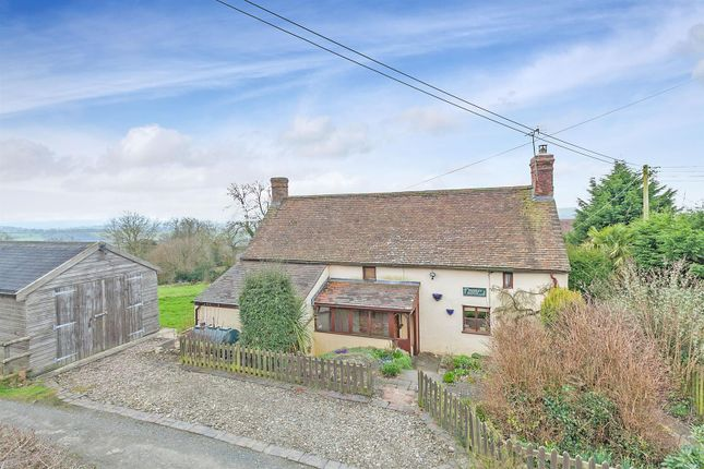 Thumbnail Detached house for sale in Parsley Patch, Scotts Lane, Knowbury, Ludlow