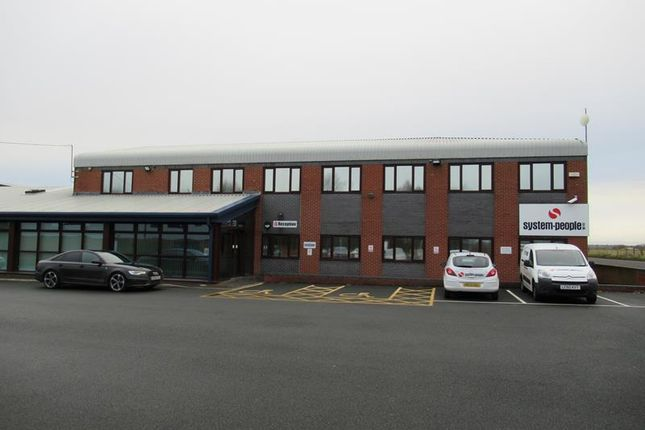 Thumbnail Office to let in Unit 3, Airport Business Park, Irthington, Carlisle, Cumbria