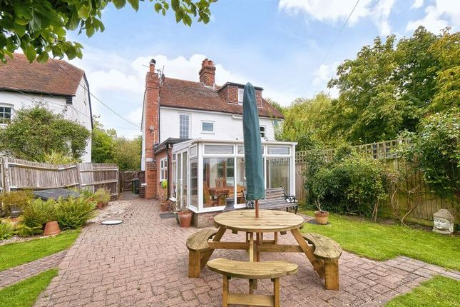 Thumbnail Property For Sale In Spenny Lane Marden Tonbridge