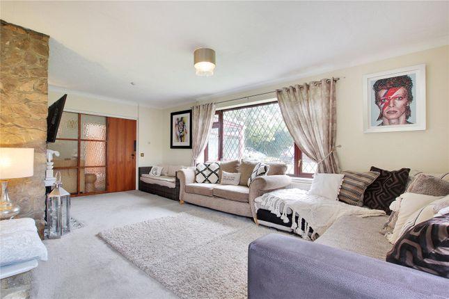 Reception of Newlands Lane, Meopham, Gravesend, Kent DA13