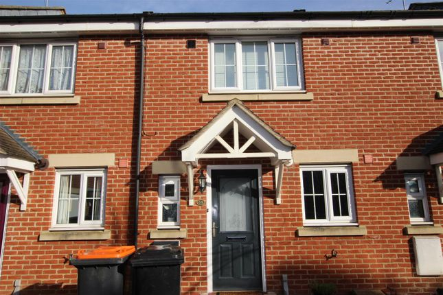 Thumbnail Property to rent in Bramley Court, Luton Road, Dunstable