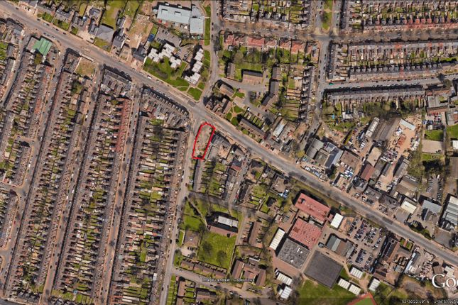 Thumbnail Land for sale in 79-85 Holyhead Road, Handsworth