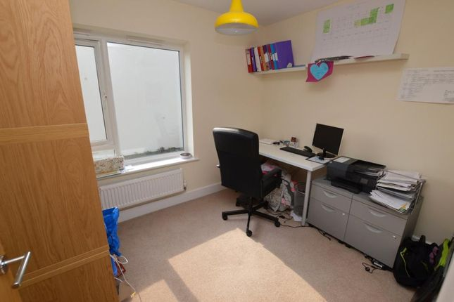 Bedroom 5 of Boston Close, Plymouth, Devon PL9