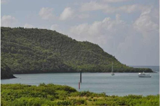 Thumbnail Land for sale in Anse Besson, Moule A Chique, View Fort, St Licia, Anse Besson Vieux Fort, St Lucia