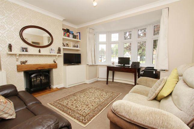 Living Room of West End Road, Ruislip HA4