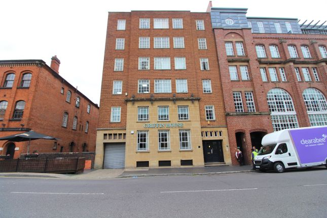 Office for sale in Second Floor, Griffin House, Ludgate Hill, Birmingham