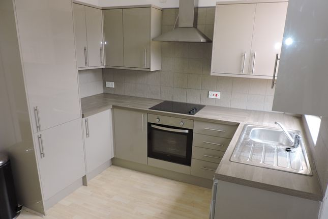 Thumbnail Terraced house for sale in Hoyle Mill Road, Barnsley