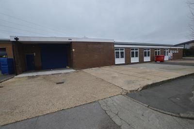 Thumbnail Light industrial to let in Wates Way Industrial Estate, Mitcham, Surrey
