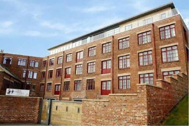 Thumbnail Flat to rent in Union Quay, North Shields