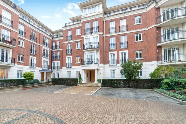 Thumbnail Flat for sale in Lennox House, Clevedon Road, Twickenham