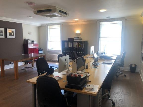 Office to let in 34 Hill Street, Richmond Upon Thames