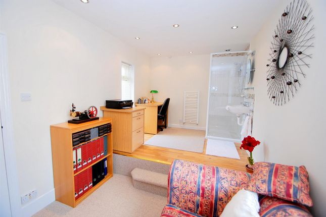 Bedroom 4 B of Long Ley, Plymouth PL3